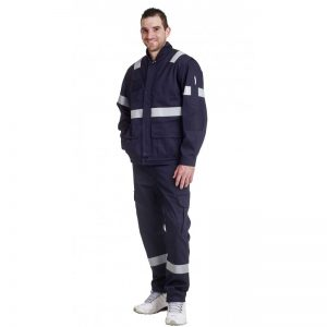 Vêtement Ambulancier Blouson Remi 5000
