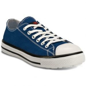 Chaussure De Sécurité Blues Low FTG S1P SCR